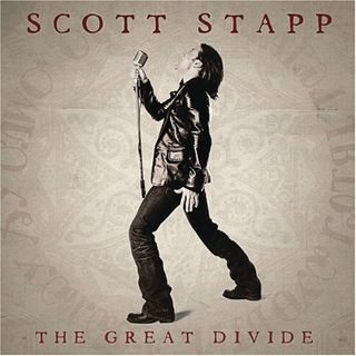 Scott stapp album cover