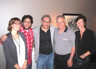 Lewis Black fathers day web